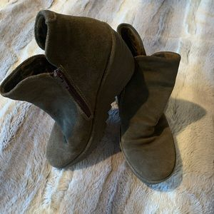 Fly London Booties - style: YIP